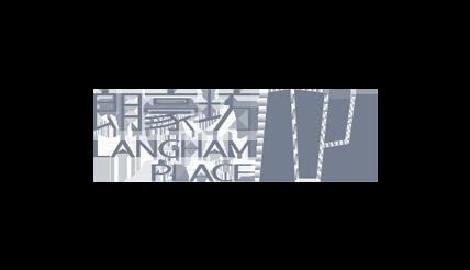 digisalad client - Langham Place