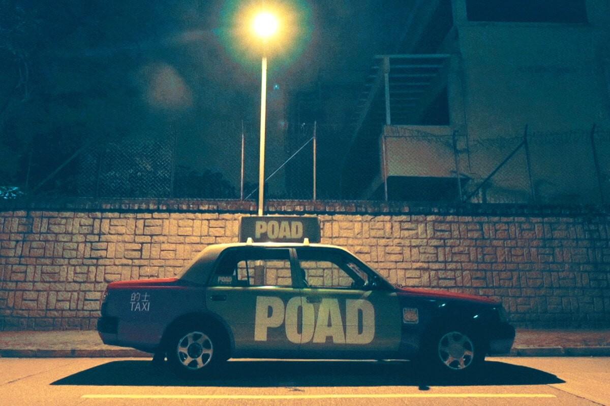 POAD Taxi